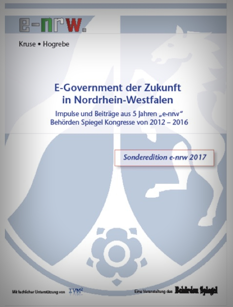 Dokumentation E-Government der Zukunft in NRW