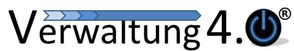 Logo Verwaltung 4.0