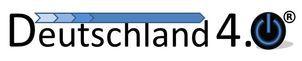 Logo Deutschland 4.0