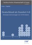 Buch Deutschland als Standort 4.0